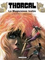 La Magicienne trahie (1980)
