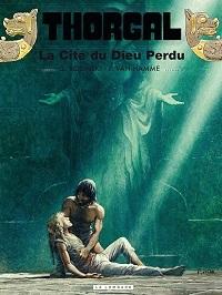 La Cité du dieu perdu (1987)