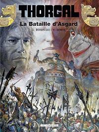 La Bataille d'Asgard (2010)