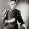 Stars cancer Marie Curie