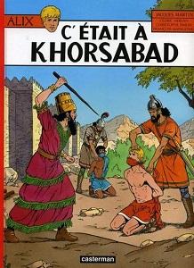 C'était à Khorsabad (2006)