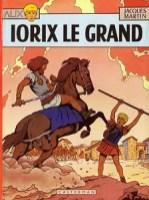 Iorix le grand (1972)