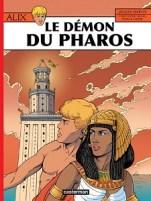 Le Démon du Pharos (2008)