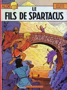 Le Fils de Spartacus (1975)