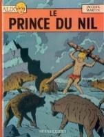 Le Prince du Nil (1974)