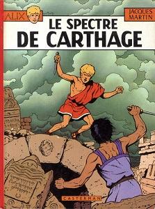 Le Spectre de Carthage (1977)