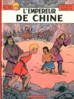 L'Empereur de Chine (1983)