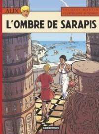 L'Ombre de Sarapis (2012)