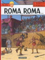 Roma, Roma... (2005)