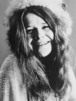 Star destin brisé Janis Joplin