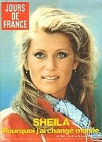 1980 Jours de France