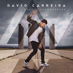 David Carreira album 3