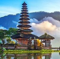 N°3 : L'Indonésie