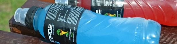 Boissons Hydratation Sport
