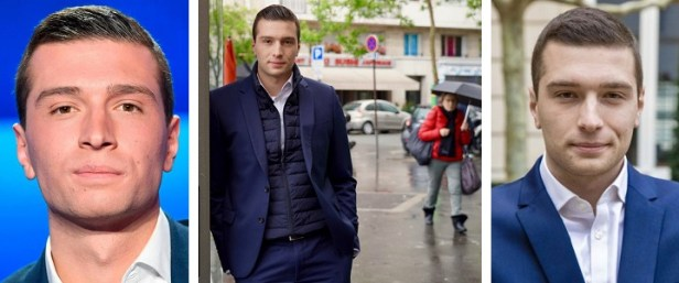 Homme politique français sexy 7