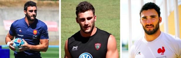 Beau joueur de rugby 1