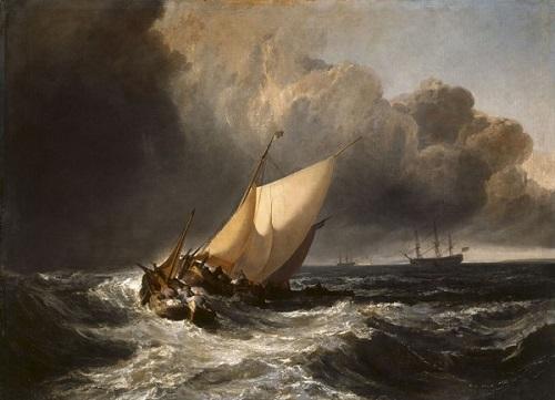 Tableau pêcheur 1