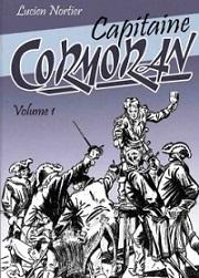BD Capitaine Cormoran