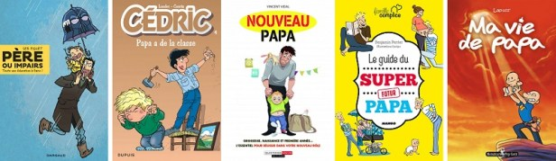 Livres Papa