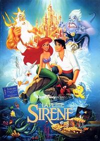 La Petite Sirène 2