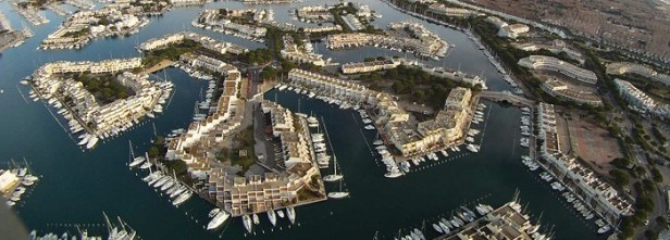 Port Gard 1