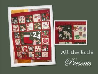 The Christmas Calendar 11