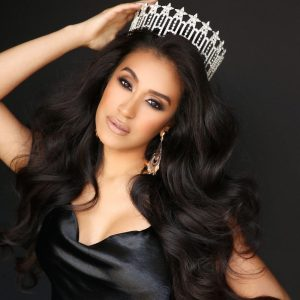Katie G. Miss Delaware USA 2020