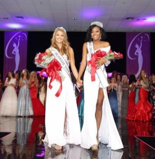 Miss Delaware Pageant