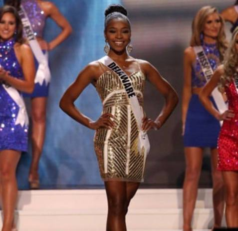 Miss Delaware Pageants Apply Now