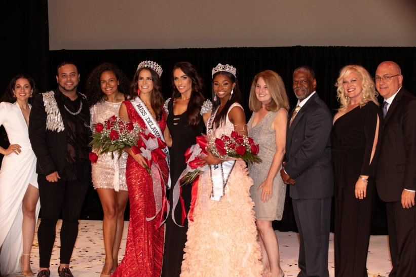 Miss Delaware USA and Miss Delaware Teen USA Organization