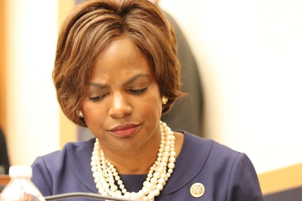 Val Demings one of the predicted Biden pick as his VP