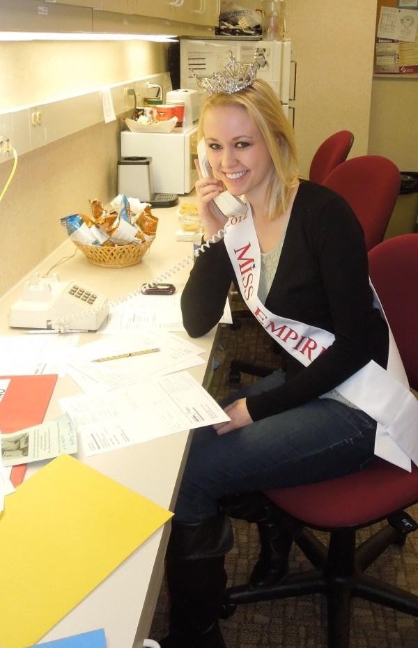 Sanford Children's Hospital-CMN Fundraiser | Stephanie ...