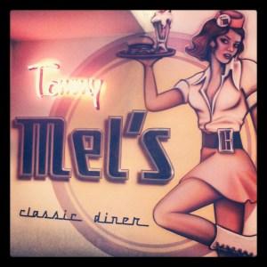 Tommy Mel's Hortaleza