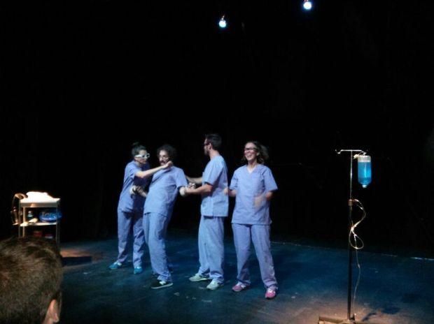 Doctores de la Impro Missestratagemas (7)