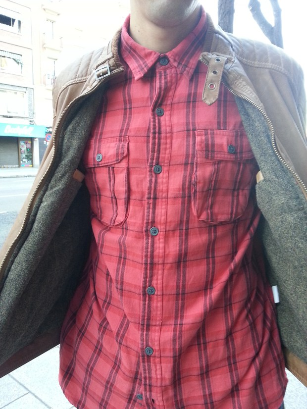 Missestratagemas chico camisa Promod (3)