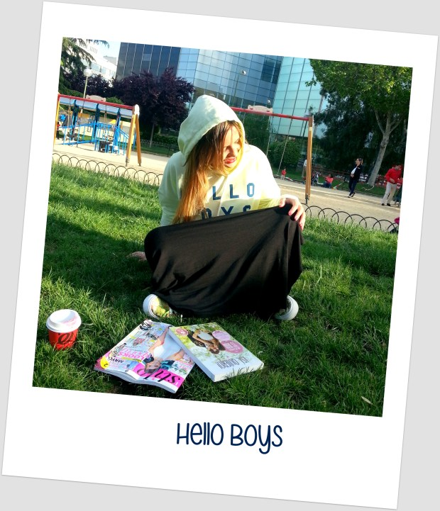 missestratagemas Hello Boys (10) portada