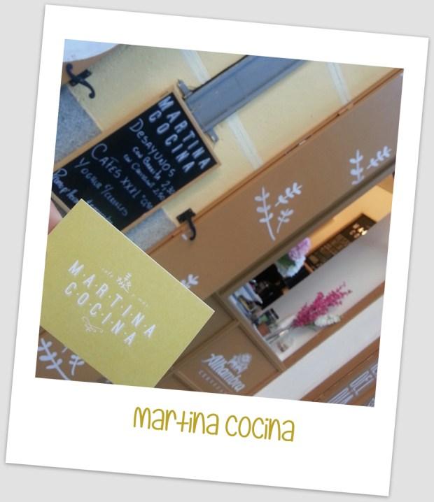 Martina Cocina portada