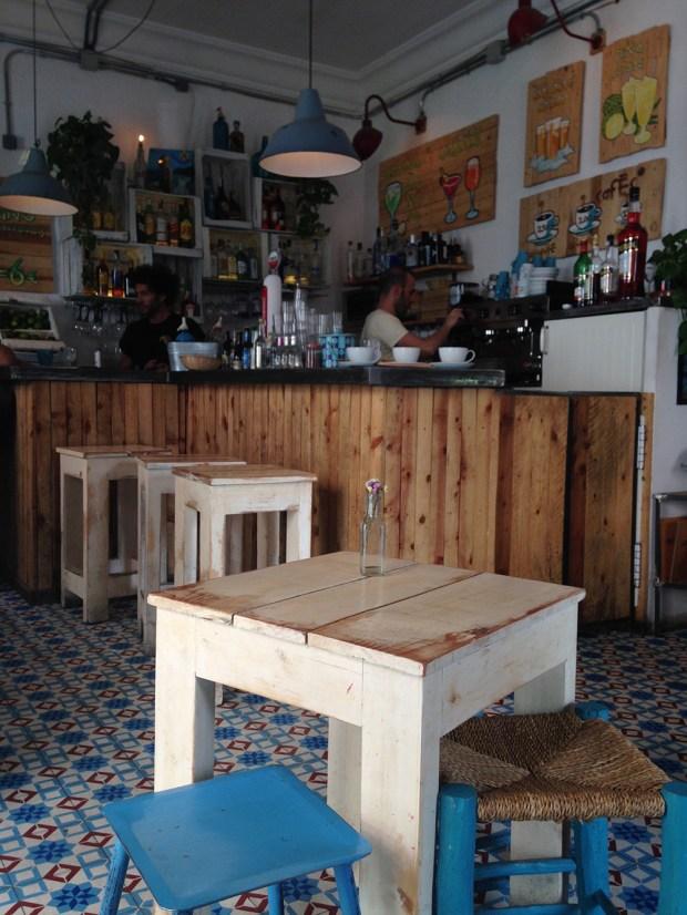 Missestratagemas Bar Vacaciones Malasaña5