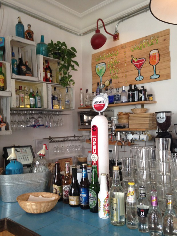 Missestratagemas Bar Vacaciones Malasaña8