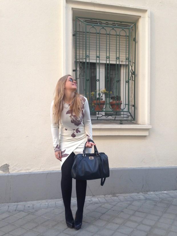 Missestratagemas Vestido Sheinside (3)