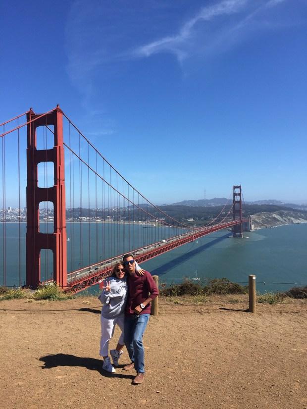 Missestratagemas Golden Gate SF4