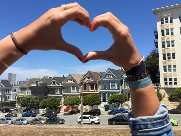 San Francisco, CA Missestratagemas post viaje (8)