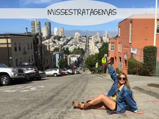 San Francisco, CA Missestratagemas post viaje portada copia