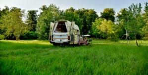 Landvergnügen – mit dem Van durch Brandenburg