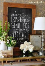 Irish Eyes Smiling!