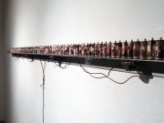 100 Queues, Shilpa Gupta