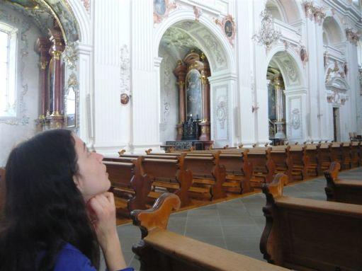 église baroque des Jésuites 11°s. (6)