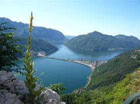 Lugano monte S+Salvatore 900m en funiculaire (9)
