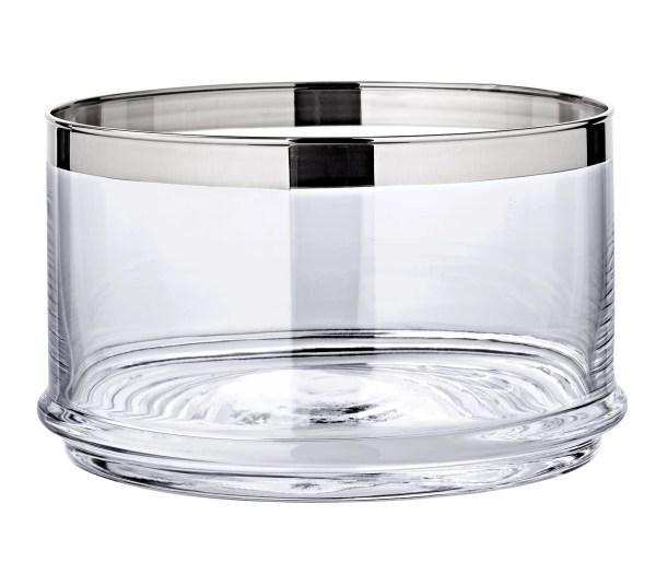1230 Glasschale Vigo H 12 cm