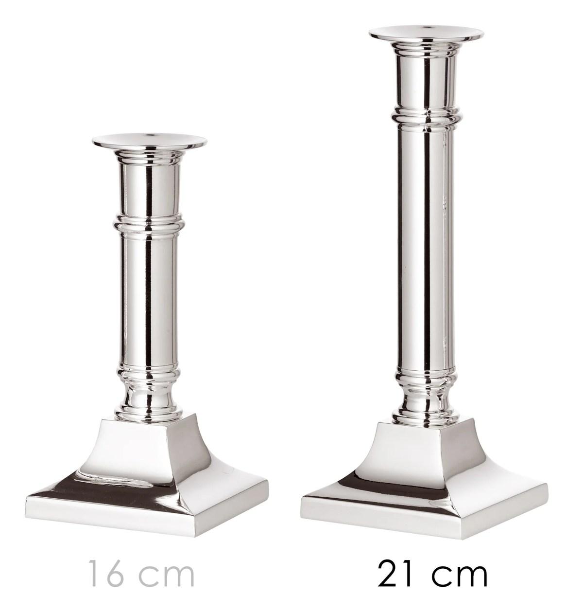 3486 Kerzenleuchter Kent, Höhe 21 cm